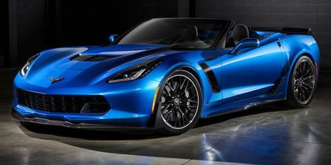 What to Expect at the 2014 New York Auto Show