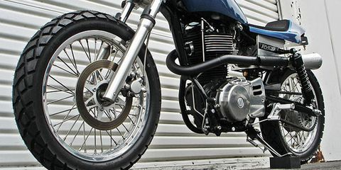 11 Boutique Motorcycle Builders