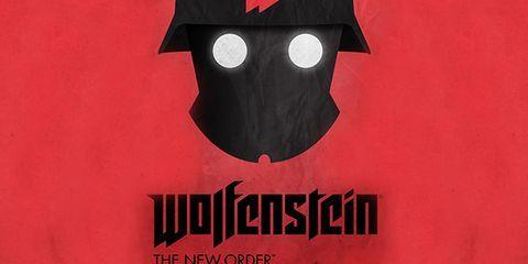 Red, Fictional character, Font, Symbol, Carmine, Darth vader, Logo, Bat, Graphics, Poster,