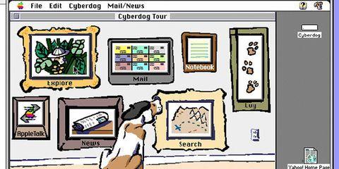 1995: OpenDoc