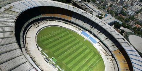 1. Stadium Smarts