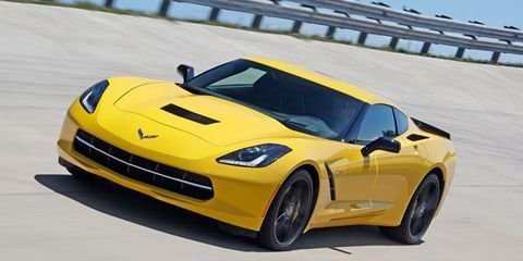 8 High-Tech Features Revving Up Sports Cars