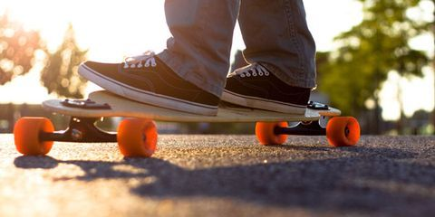 3 Rides That Will Make You a Longboard Believer