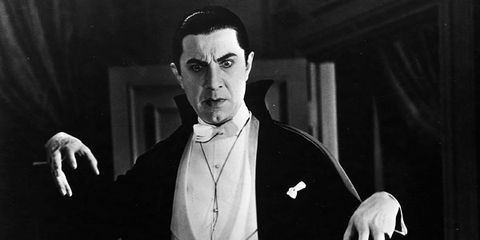 Bela Lugosi, <em>Dracula</em> (1931)