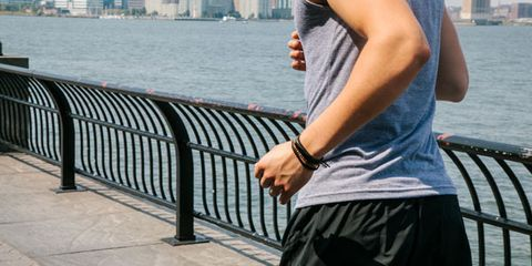 Jawbone's New Fitness Tracker Has a Built-in Health Coach