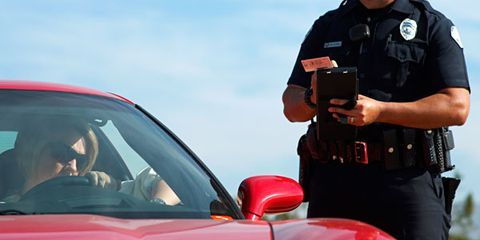 50 States of Speeding: Know the Law in Every State