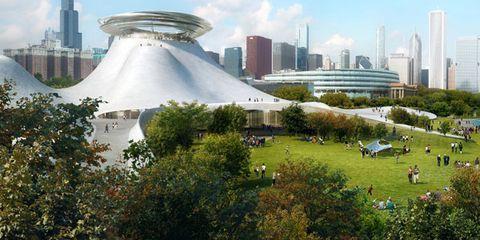 Daytime, Architecture, City, Urban area, Metropolitan area, Landmark, Tower block, Commercial building, Mixed-use, Urban design,