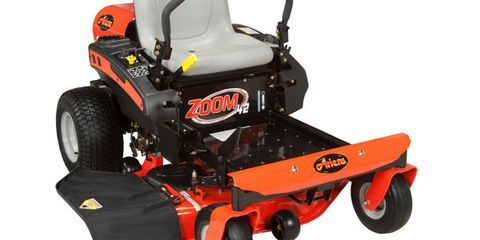 Tool Test: We Take 6 Zero-Turn Mowers for a Spin