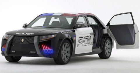 New Police Cars >> 5 New Police Cars To Replace The Ford Crown Victoria Cop Cars