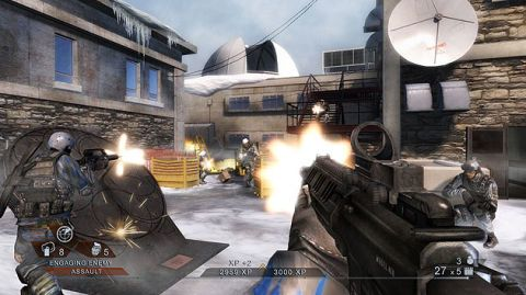 Shooting for Realism: How Accurate are Video-Game Weapons?