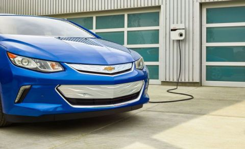 Plug-In Hybrids Are a Thing, Too