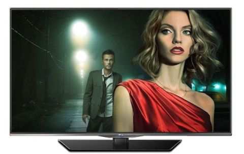 TCL 50-inch 4K Ultra HD LED TV