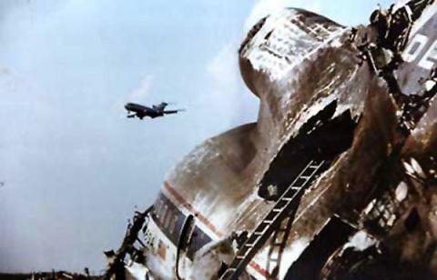 Plane Crash History - 12 Plane Crashes That Changed Aviation