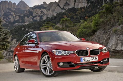 """BMW Sells """"M Performance"""" Software Hack for $1,100"""