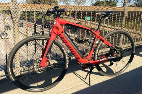 Specialized Turbo: Life With an eBike