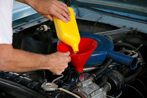 Synthetic Oil vs  Mineral Engine Oil - Changing from Mineral to
