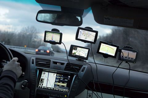 The Best GPS Units