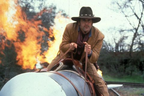 09. <em>The Adventures of Brisco County, Jr.</em>