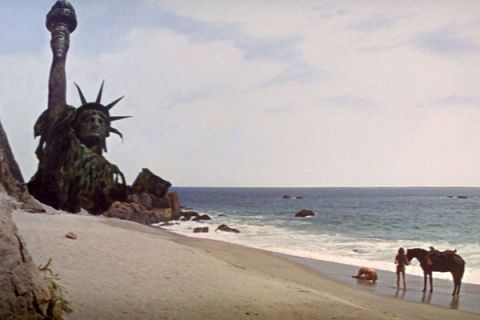 <em>Planet of the Apes </em>(1968)