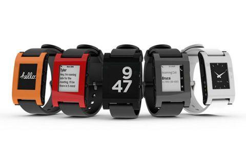The Smart Watch