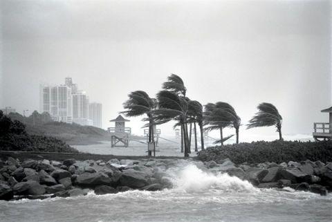 5 Natural Disasters Coming to the US - Mudslide - Tsunami