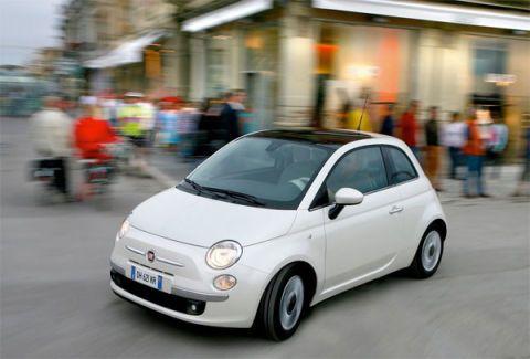 2009 Fiat 500 Test Drive: Will Retro Fiat Be Chrysler's Mini Cooper Fiat Mini on suzuki mini, saturn mini, austin mini, lamborghini mini, smart mini, ft03 mini, hummer mini, volkswagen mini, harley-davidson mini, ford mini, ferrari mini, porsche mini, stanced mini, mercedes mini, innocenti mini, mini mini, peugeot mini, john deere mini, lowered mini,