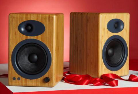 Audioengine 5+ Speakers /// $400