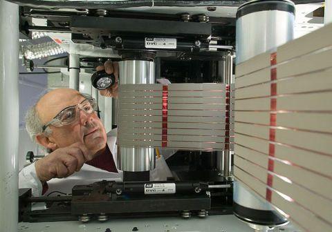 konarka solar printer