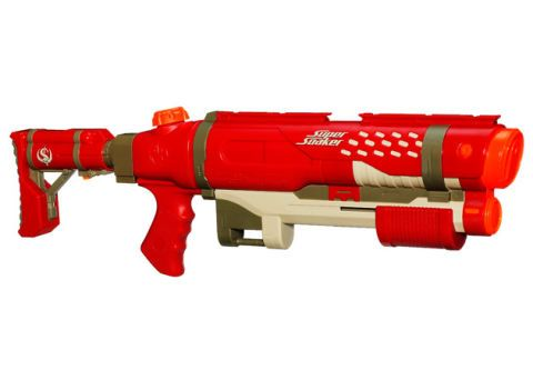 Nerf Super Soaker Shot Blast Water Gun Review Of Nerf
