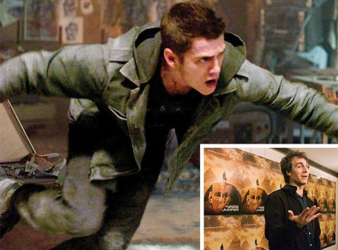 Jumper's Tricked-Out Teleportation: Hollywood Sci-Fi vs  Reality