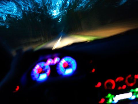 Dim Your Instrument Panel and Dash Lights