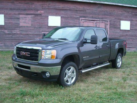2010 ram 2500 diesel review