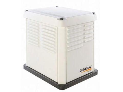 generac core power system generator
