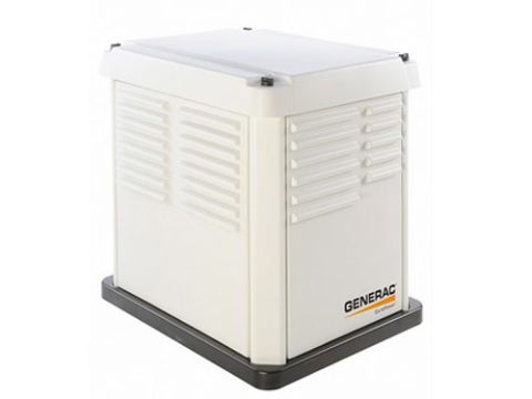 generac core power system generator