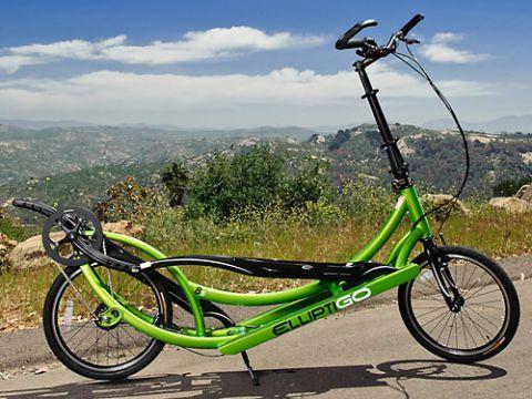 elliptigo bicycle