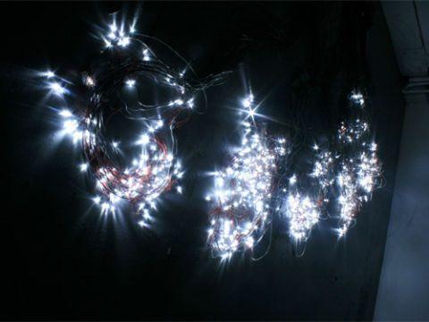 Darkness, Light, Space, Midnight,
