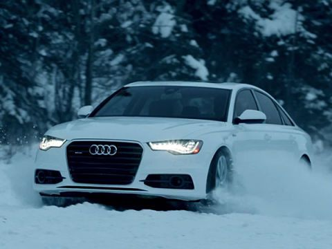 10 Tough Machines Made for Winter