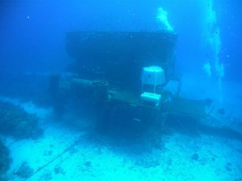 Building In The Deep 7 Feats Of Underwater Engineering
