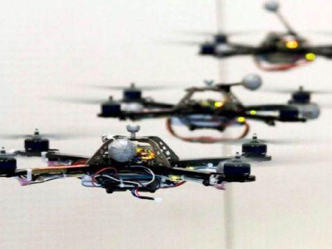 Quadracopters