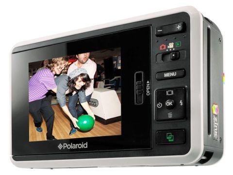 Polaroid Instant Digital Camera Z2300, $160