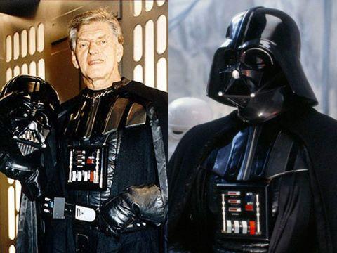 Darth Vader, The Original Star Wars Trilogy (1977-1983)