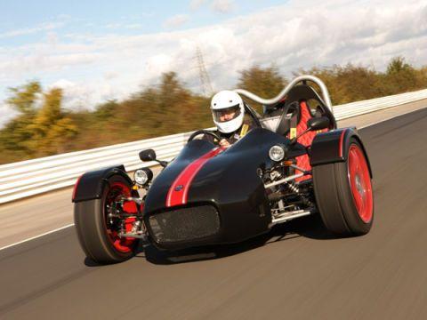 11 Thrilling Three-Wheeled Kit Cars