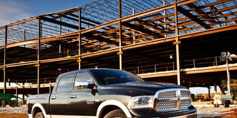 The Ram 1500 Is The 2013 Hauling Champion