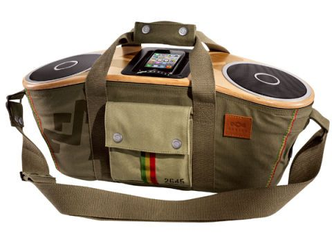 House of Marley Bag of Rhythm /// $350