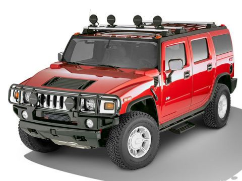 Are Low Gas Prices Really Bringing Back the Hummer?