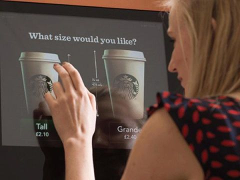 8 High-Tech Vending Machines