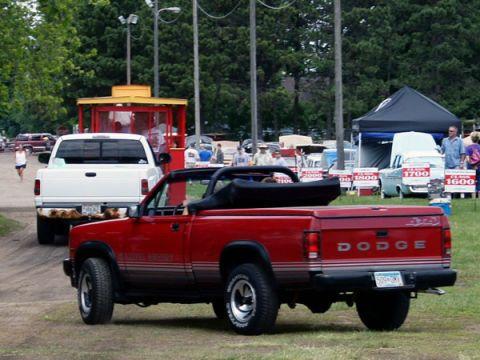 Cb Eca D Rare And Rowdy Trucks Lgn Jpg Crop Xw on Dakota Convertible 1989