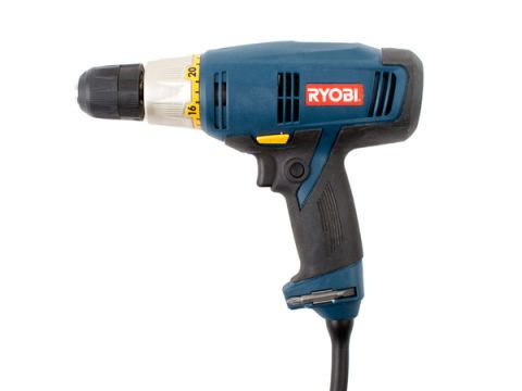 Tool Test: 13 Corded Power Drills