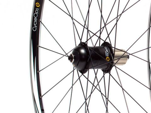 Easiest to Use: CycleOps PowerTap G3