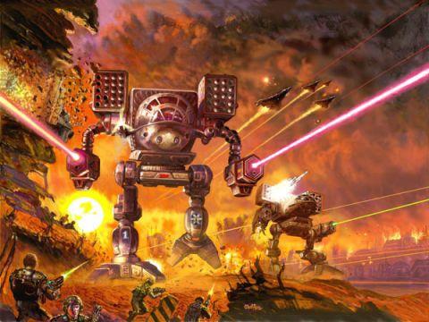 Rock 'Em Sock 'Em Robots - Pacific Rim